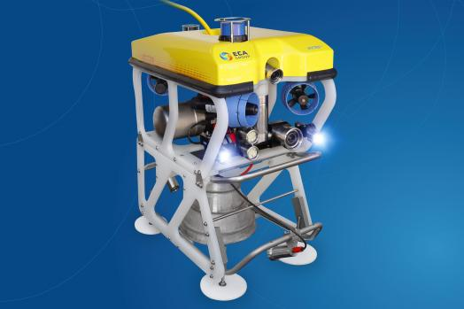 ECA-Group-ROV-H300V-CBRN-Remotely-Operated-Vehicle