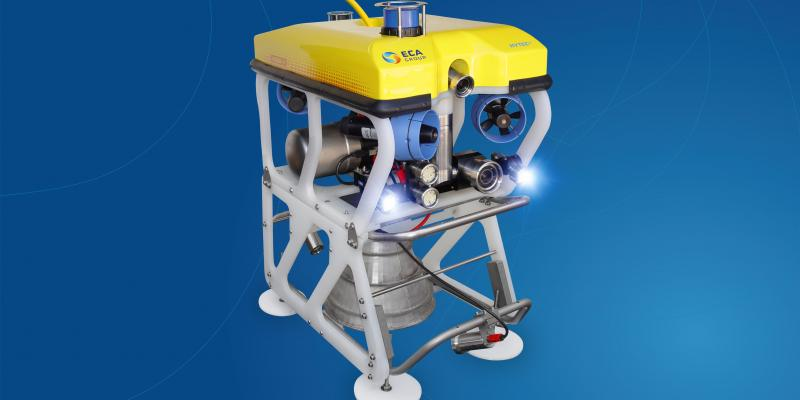H300V-W / ROV / Remotely Operated Vehicle
