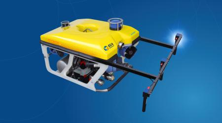 H300V-CT / ROV / Remotely Operated Vehicle