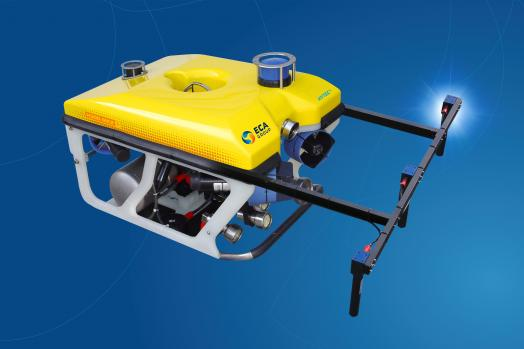 ECA-Group-ROV-H300V-WITH-CABLE-TRACKING-SYSTEM