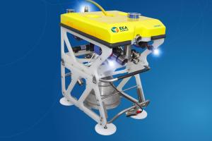 H800-SUR / ROV / Remotely Operated Vehicle