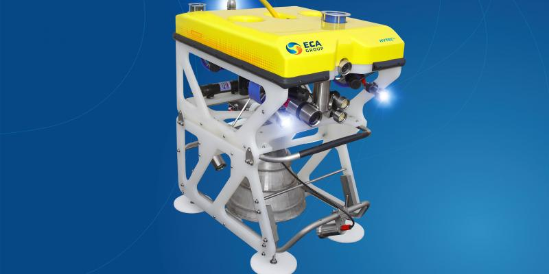 H800-CBRN / ROV / Remotely Operated Vehicle