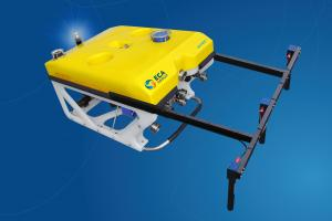H800-CT / ROV / Remotely Operated Vehicle