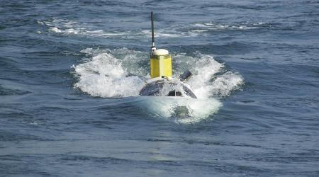 ECA Group confirms important AUV order for FR/UK underwater mine countermeasure programme