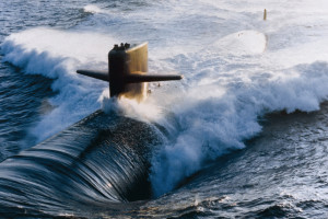 Submarine Systems & Equipment