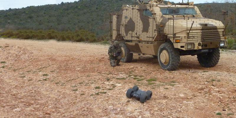 UGV Solutions