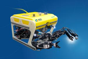 H1000-INS / ROV / Remotely Operated Vehicle