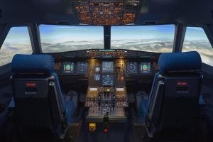 Flight Training Simulators