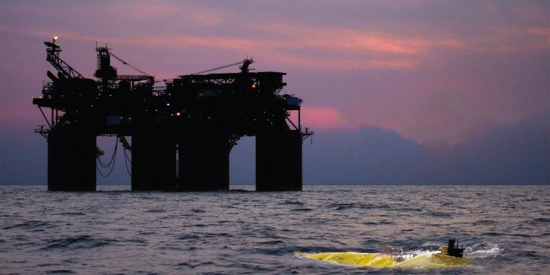Critical Infrastructure Protection (Sea / Land)