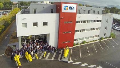 ECA Group - Toulon