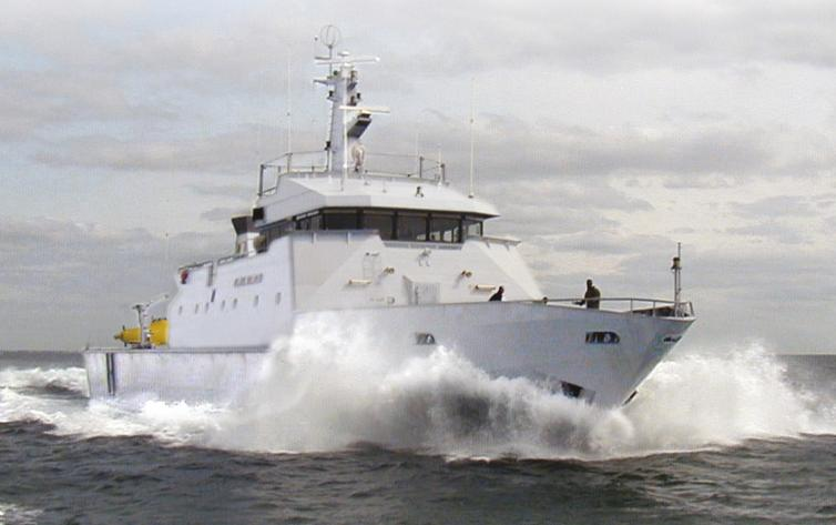 Asynchronous Motors 1 To 300kw for Maritime Applications