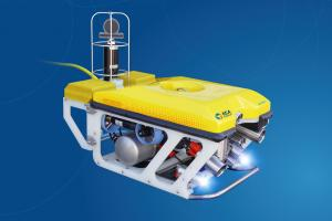 H300-INS / ROV / Remotely Operated Vehicle