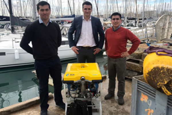 ECA Group-partners-with Chilean-ROV-distributor-Ultrasea-h300v.png