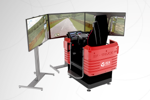 EF-Truck NG / Truck and Bus Simulator