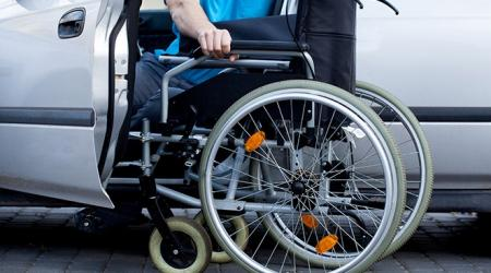 Simulation Training Systems for Persons with Reduced Mobility