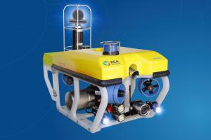 H300V-INS / ROV / Remotely Operated Vehicle