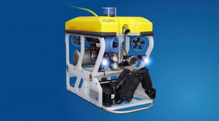H300V-OR / ROV / Remotely Operated Vehicle