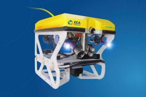 H800-INS / ROV / Remotely Operated Vehicle
