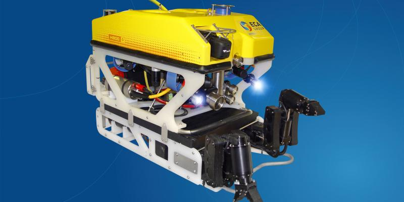 H800-OR / ROV / Remotely Operated Vehicle