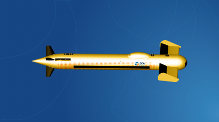 ECA GROUP- TOWED SONAR - T18-M
