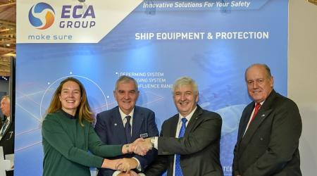 eca group-thycon amog -  signing - submarine 4