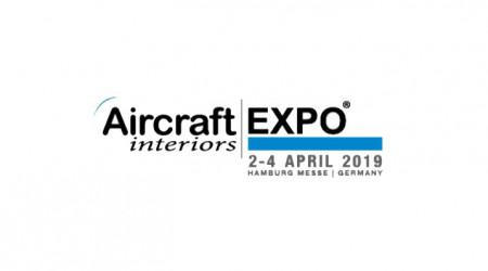 Banner event 2019- Aircraft Interiors