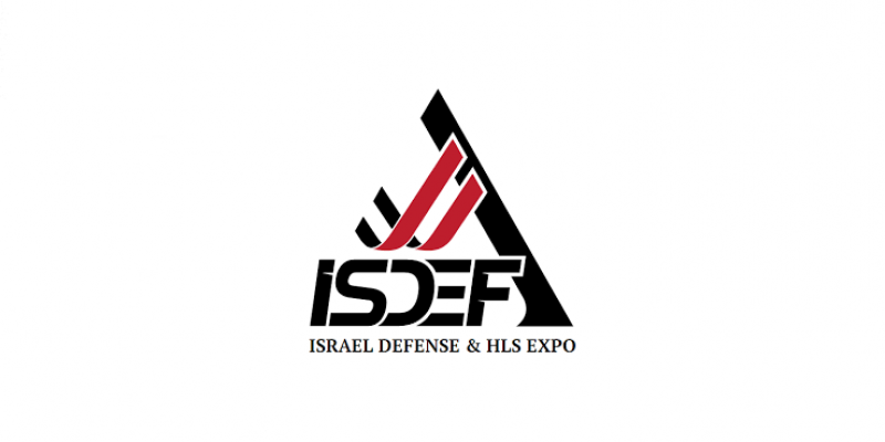 ISDEF 2019 | 4 - 6 June | ECA Group Robotic solutions