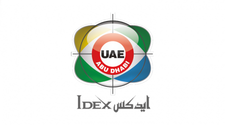 IDEX 2019 | 17 - 21 February | ECA Group Unmanned  Systems