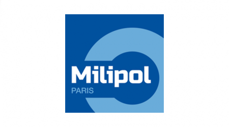 MILIPOL Paris 2019 | 19 - 22 November | ECA Group Robotics & Driving Simulation Solutions