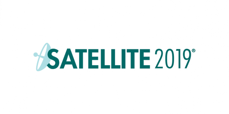 SATELLITE 2019 | 6 - 9 May | ECA Group RF & On-Board Equipment solutions