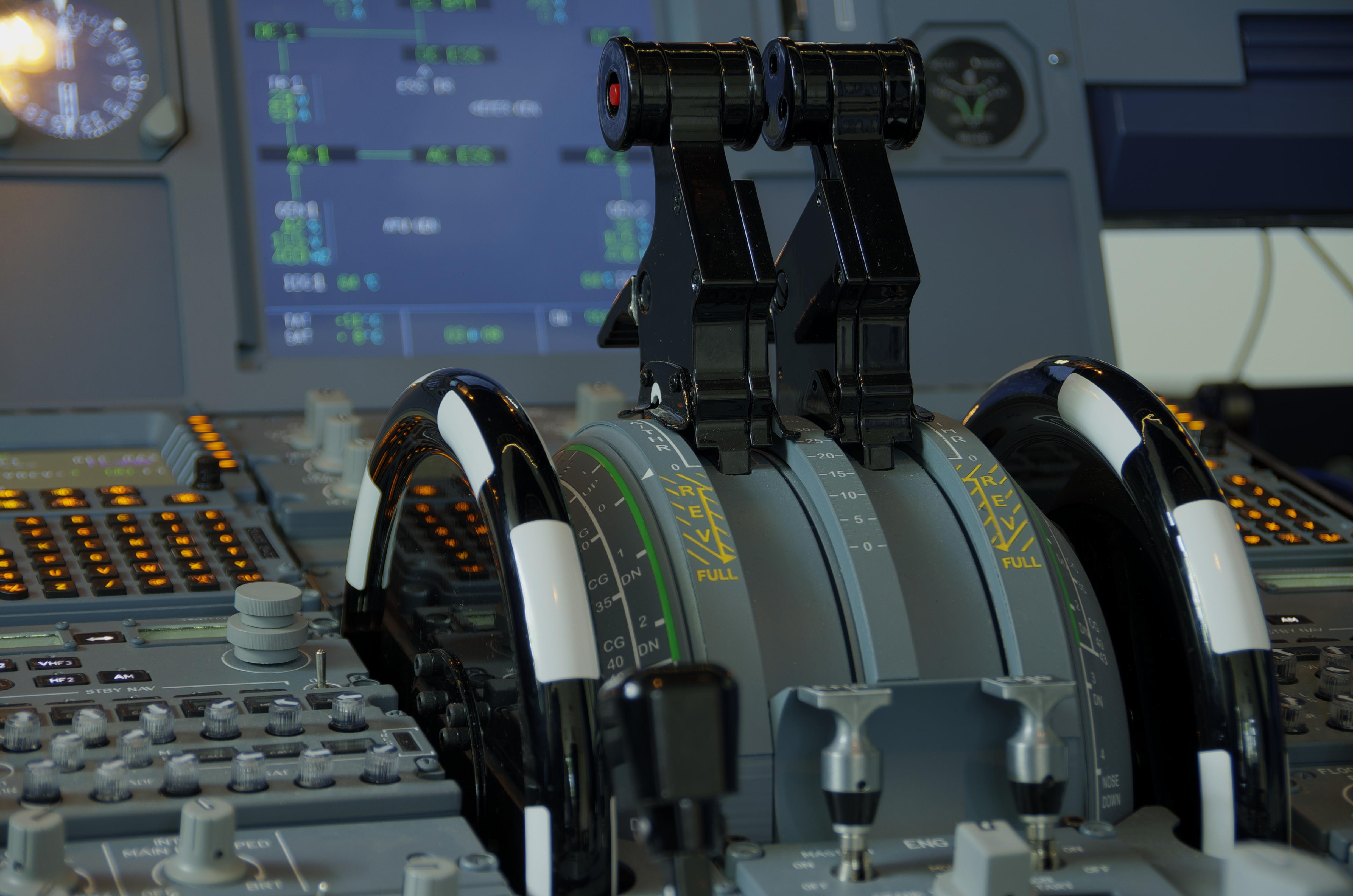 ECA Group supplies again to Wisesoft its A320 flight training solution