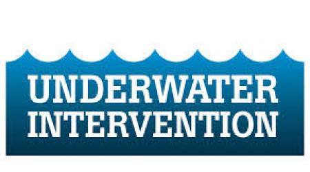 Underwater Intervention 2020 | 4 - 6 February | ECA Group Unmanned / Remotely-operated robotic solutions