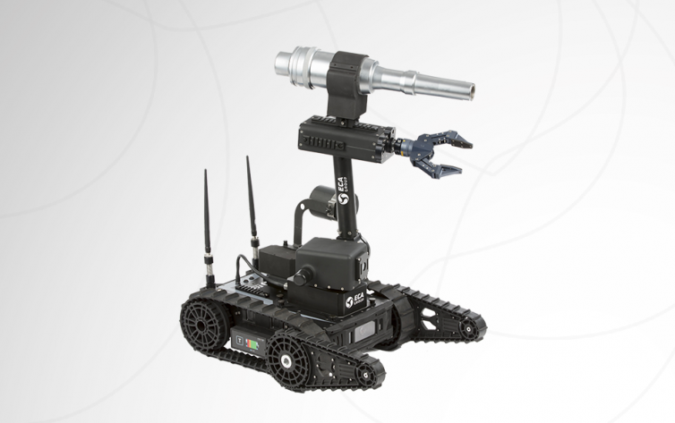Cameleon LG E / UGV / Unmanned Ground Vehicle