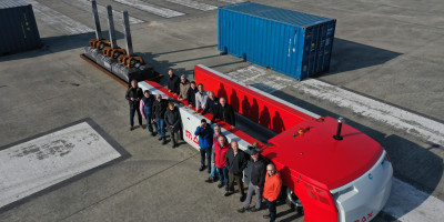 ECA GROUP - NEWS - AGV MAX - Photo groupe - 2