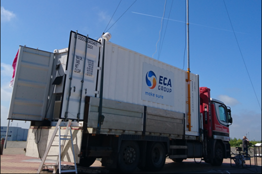 ECA GROUP - UMIS CONTENARIZED -Belgium_container on truck.png