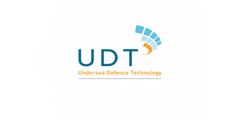 UDT 2019 | 13 - 15 May | ECA Group Naval robotic solutions