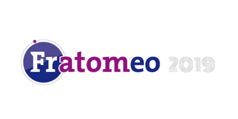 FRATOMEO 2019 | 15 - 16 May | ECA Group solutions for Nuclear