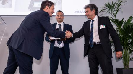 eca-group-news-ECA Group receives AIRBUS Helicopters Supplier Award 2019