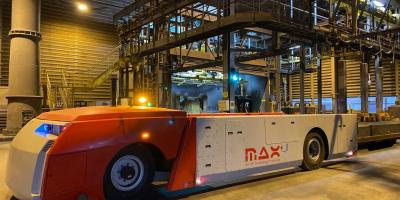 ECA- GROUP-AGV-MAX