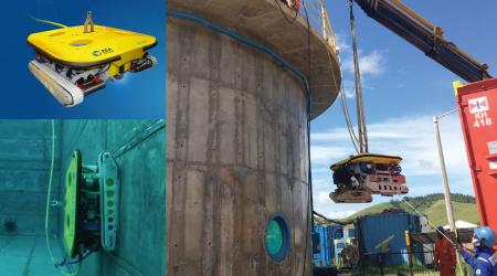 Hull And Vertical Structures Expertises