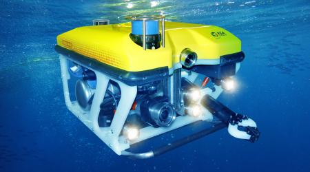ROV-H300-MK2-WITH-2-FUNCTION-MANIPULATOR-ARM