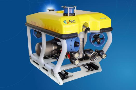 ECA-Group-ROV-H300V-WITH-SIDE-SCAN-SONAR-ON-SKID