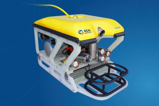 ECA-Group-ROV-H300-MK2-WITH-METAL-DETECTOR--ON-SKID