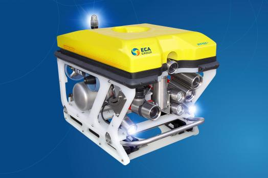 ECA-Group-ROV-H300-MK2-WITH-SIDE-SCAN-SONAR-ON-SKID