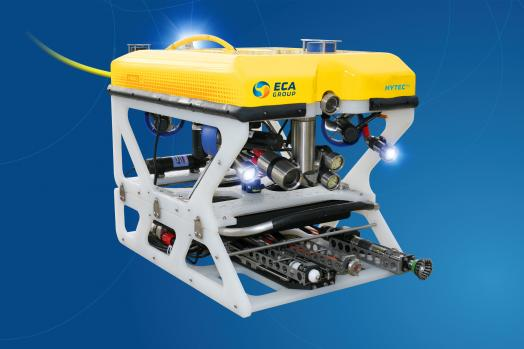 ECA-Group-ROV-H800-WITH-NDT-SKID
