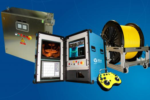 ECA-Group-ROV-H800-COMPACT-SYSTEM-SURFACE-COMPONENTS