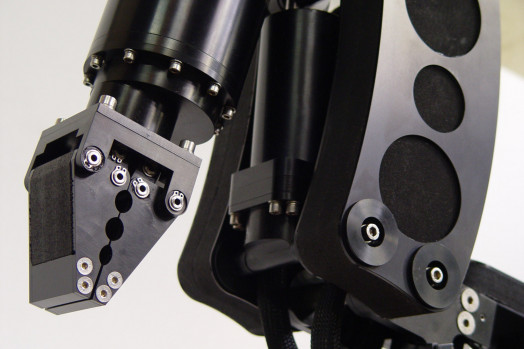 ECA Group ARM 5E-MICRO 5-function electric manipulator for subsea operations