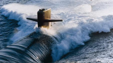 Integrated Platform Management System for Submarines