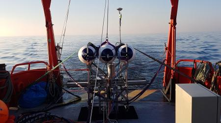 ECA GROUP to detect buried sea mines – always moving one step ahead in naval mine countermeasures