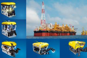 Mooring Inspections By Robots